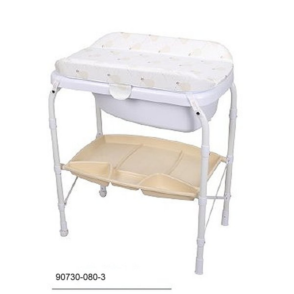 90730-080-3 Baby Changing Table