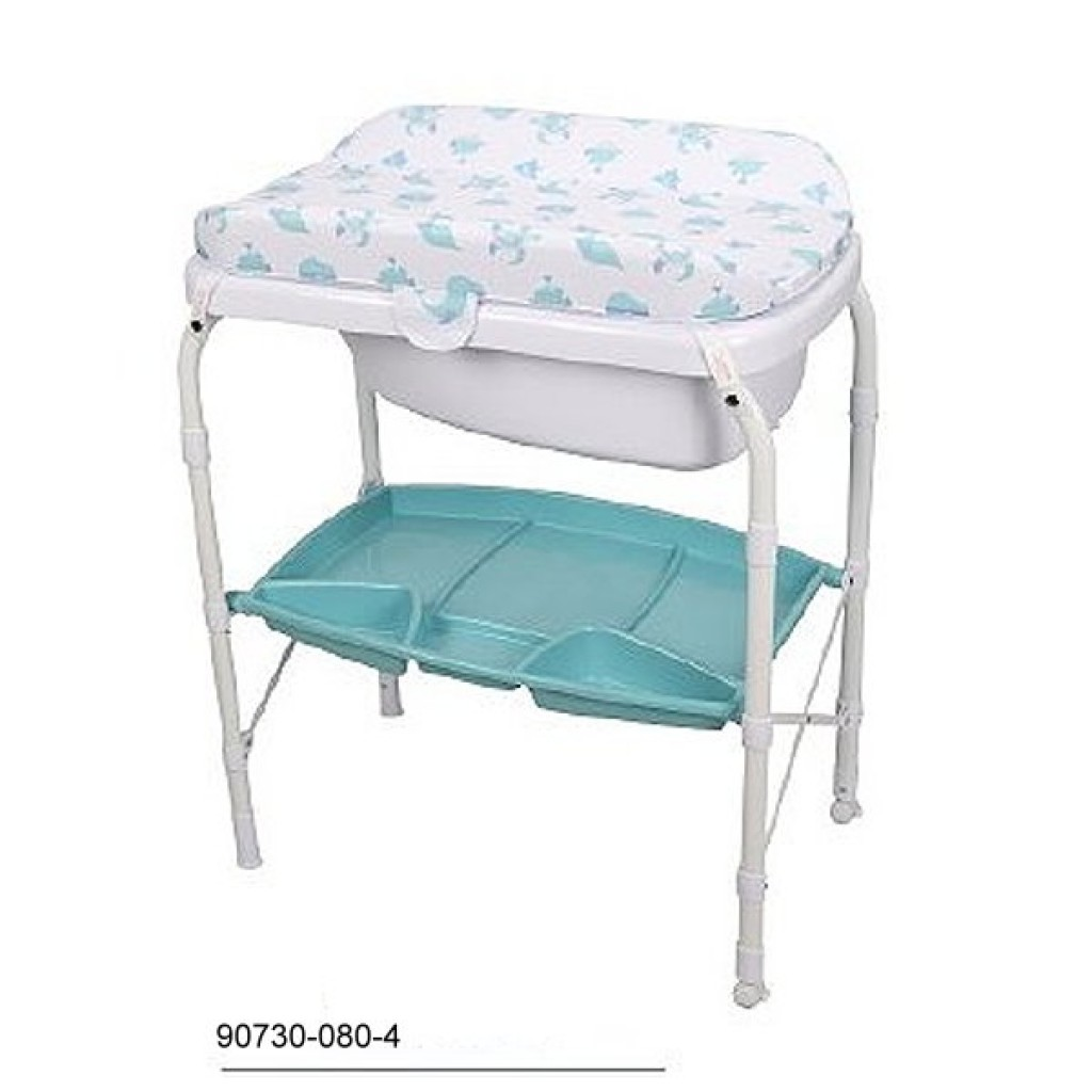90730-080-4 Baby Changing Table