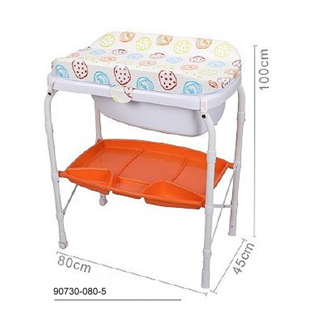 90730-080-5 Baby Changing Table