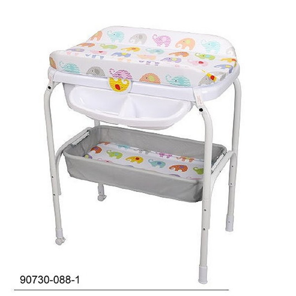 90730-088-1 Baby Changing Table