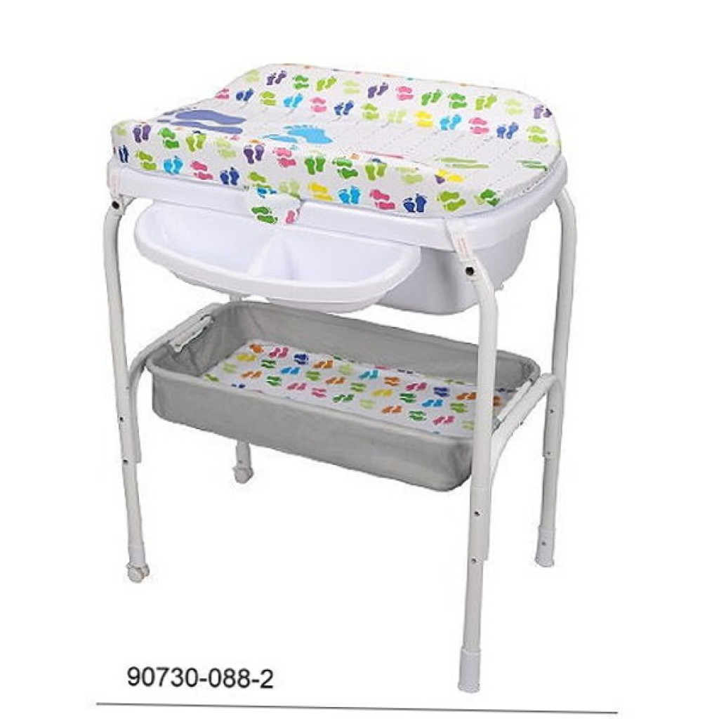 90730-088-2 Baby Changing Table