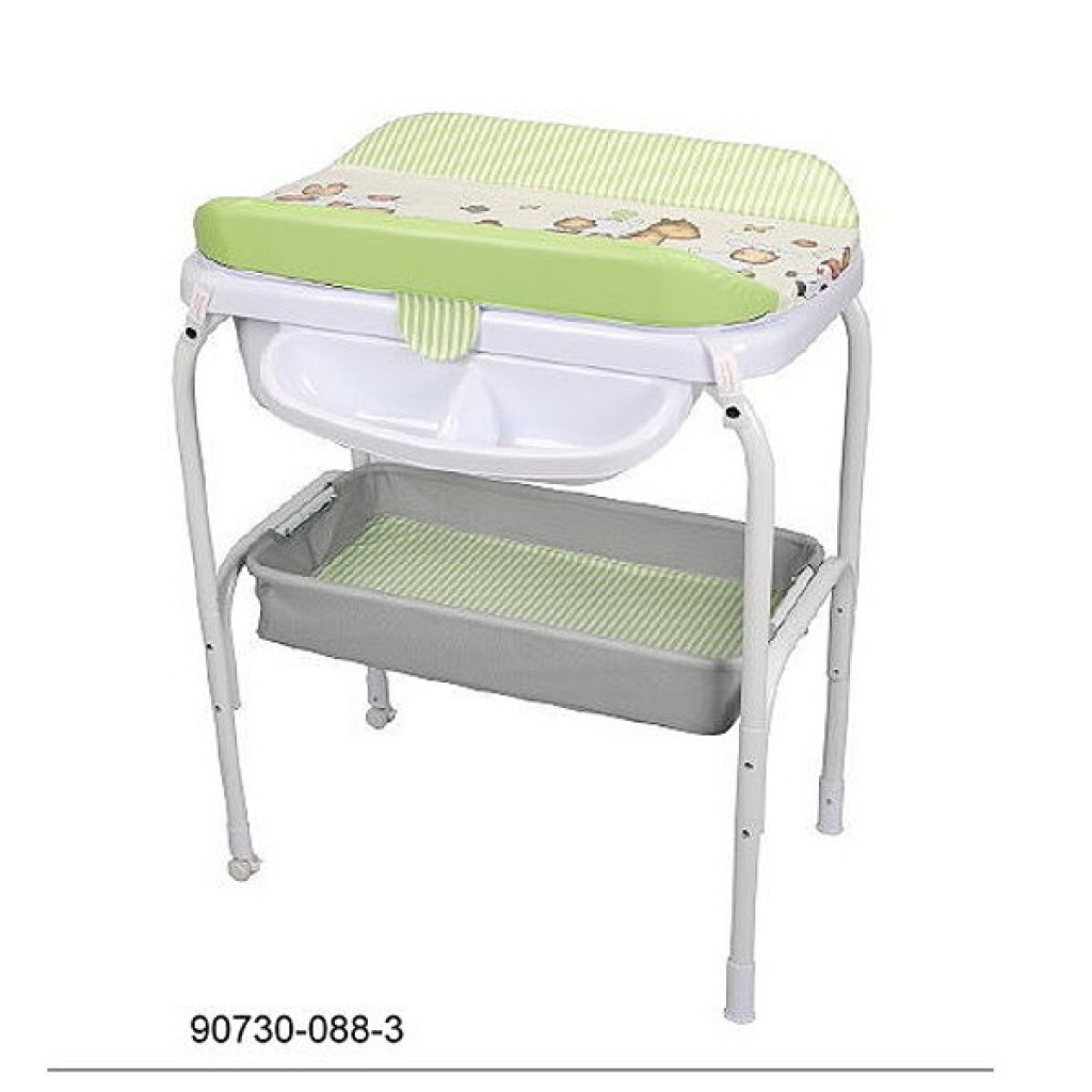 90730-088-3 Baby Changing Table