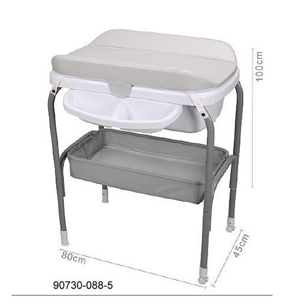90730-088-5 Baby Changing Table
