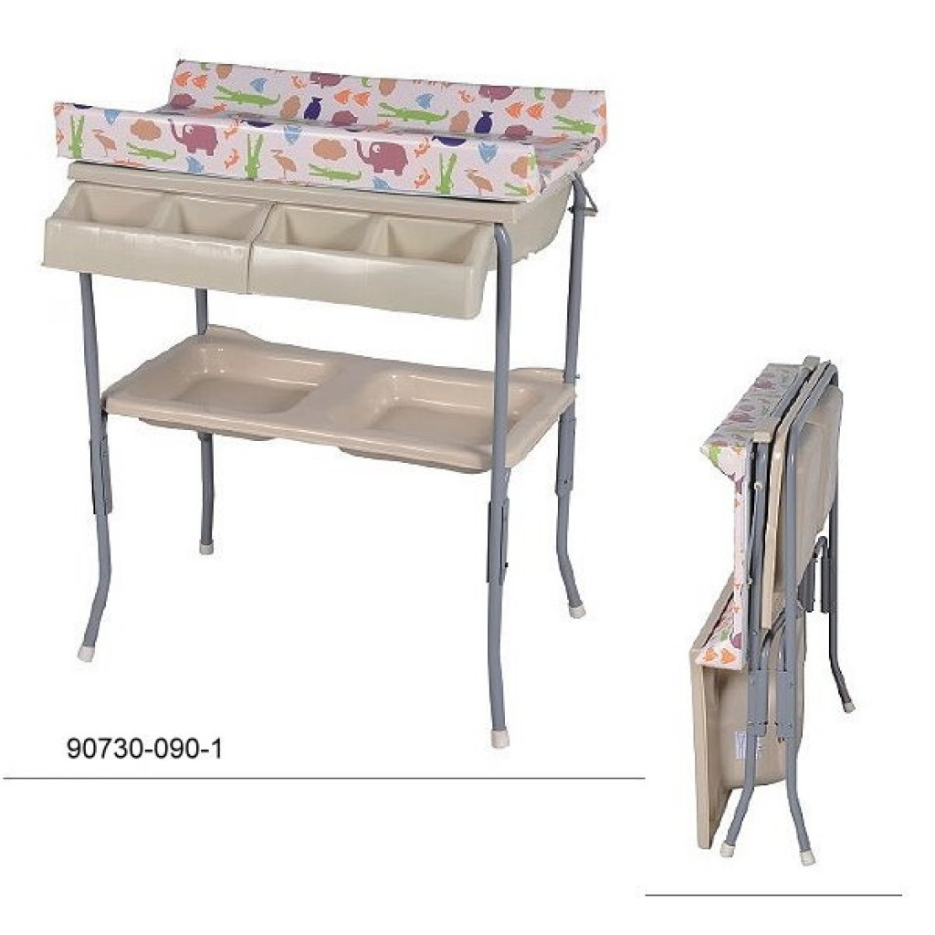 90730-090-1 Baby Changing Table