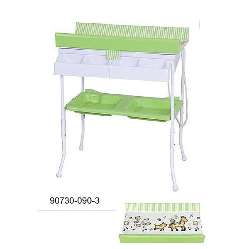 90730-090-3 Baby Changing Table
