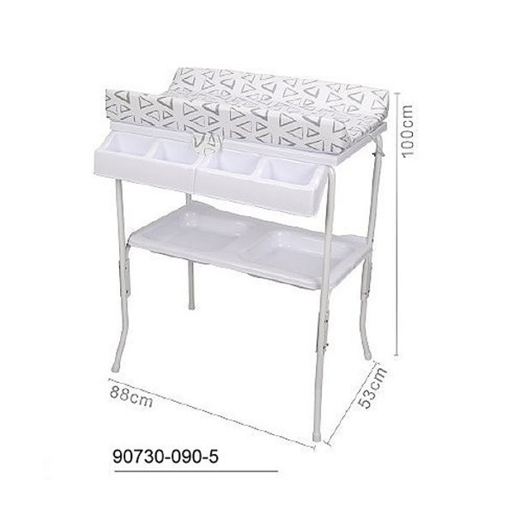 90730-090-5 Baby Changing Table