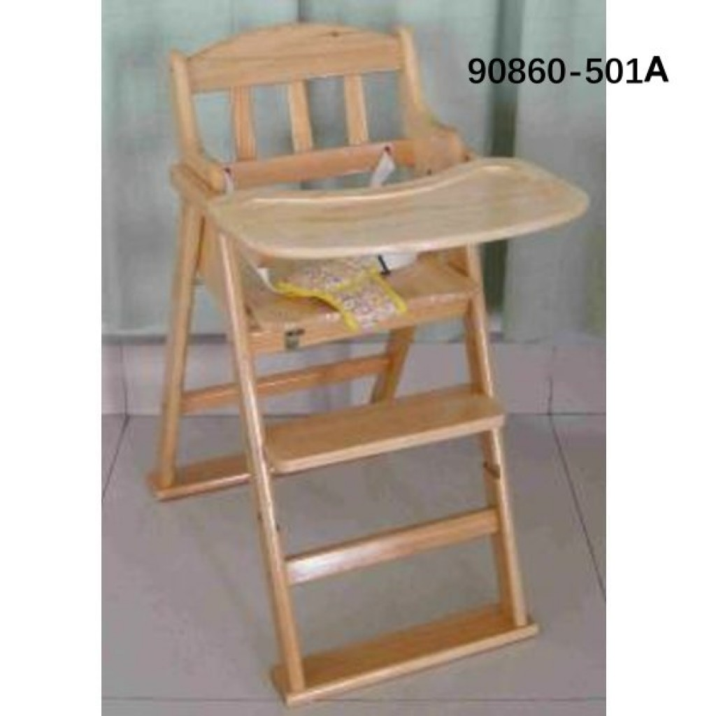 90860-501A Child dining chair