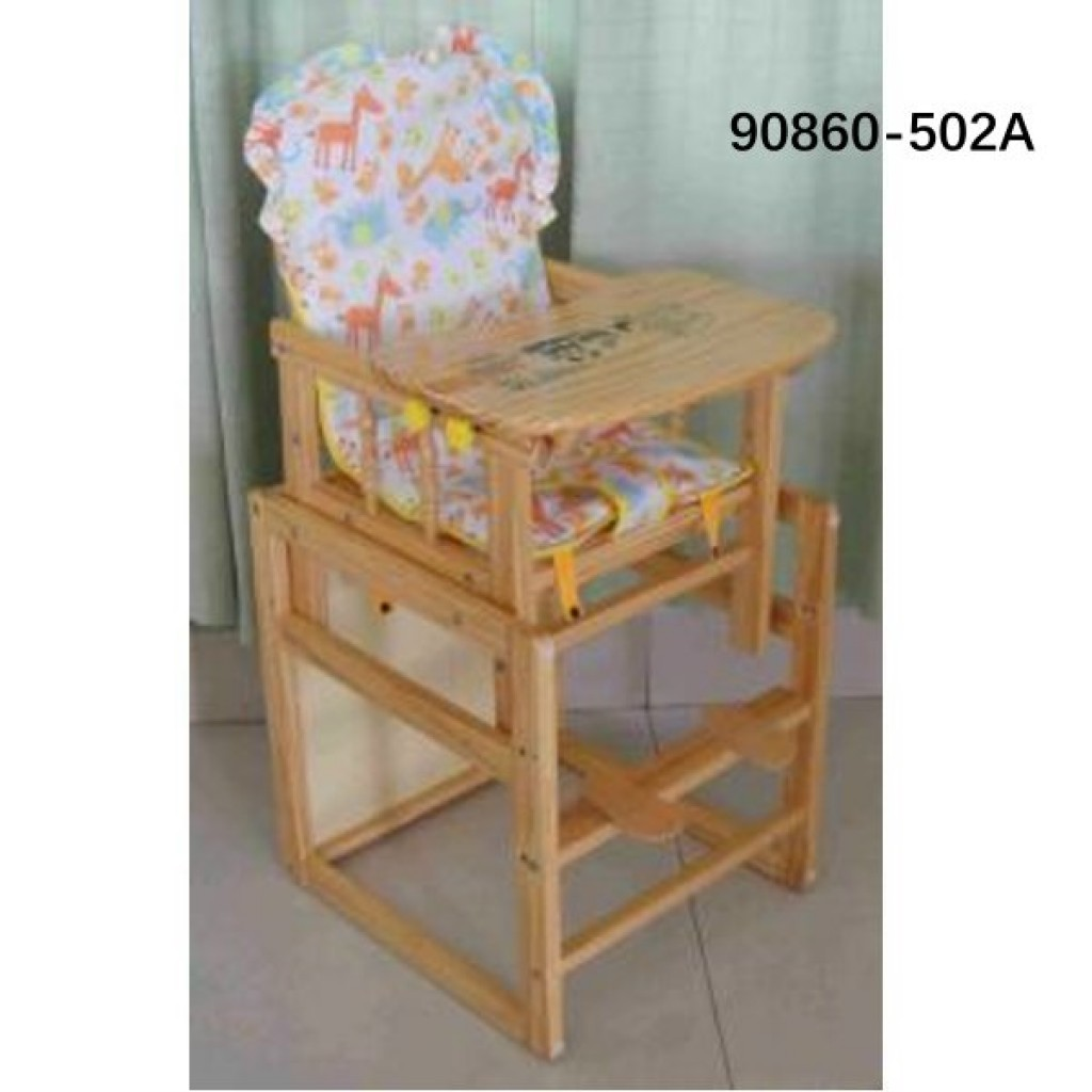 90860-502A Child dining chair