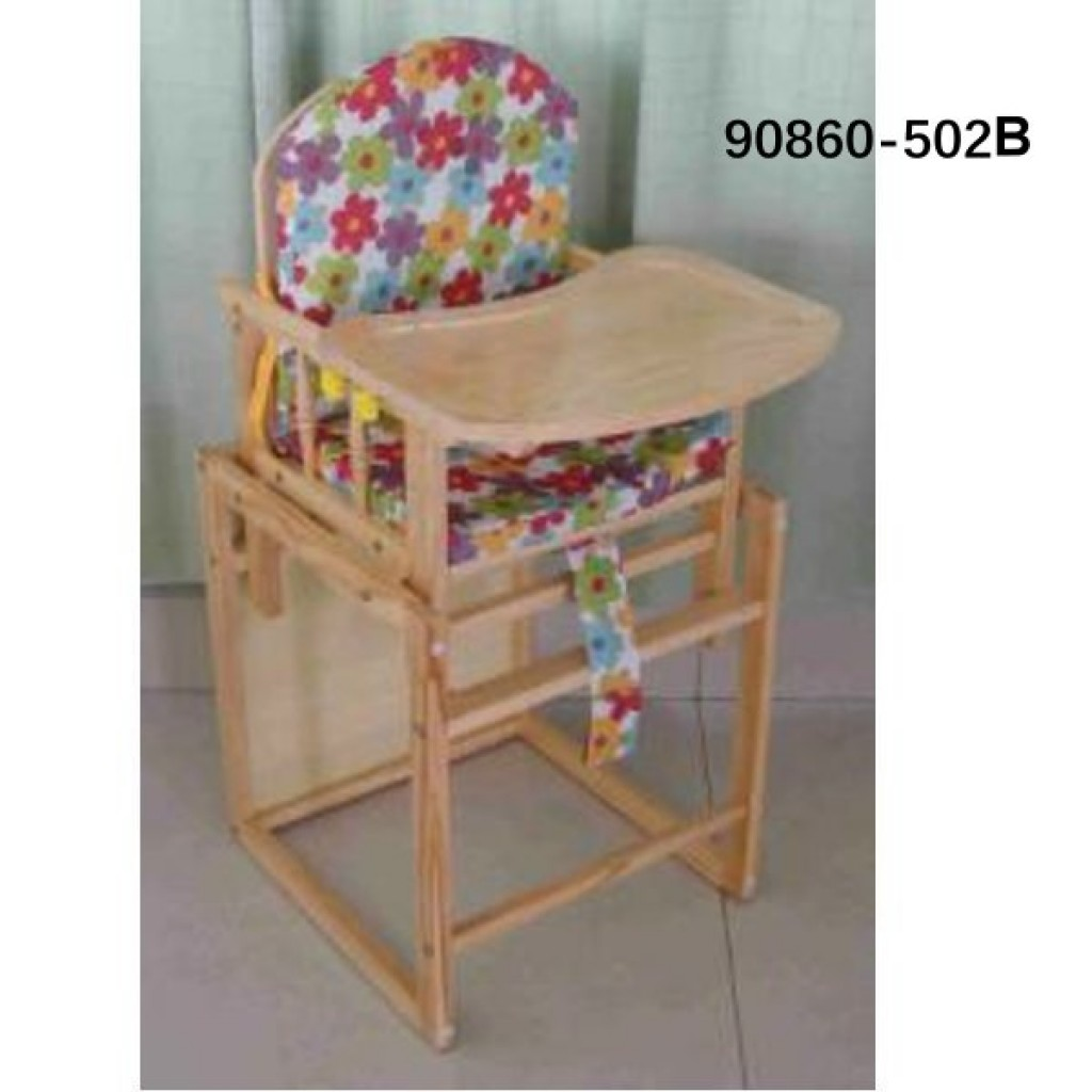 90860-502B Child dining chair