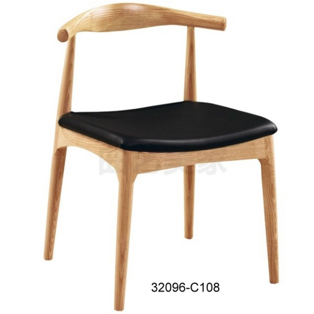 32096-C108 Wooden Dining chair