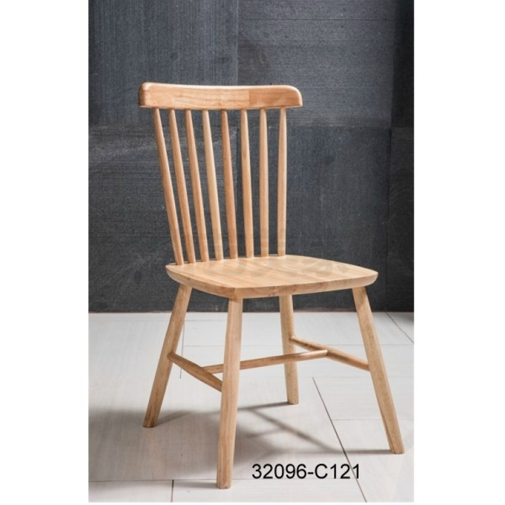 32096-C121 Dining Wooden  chair