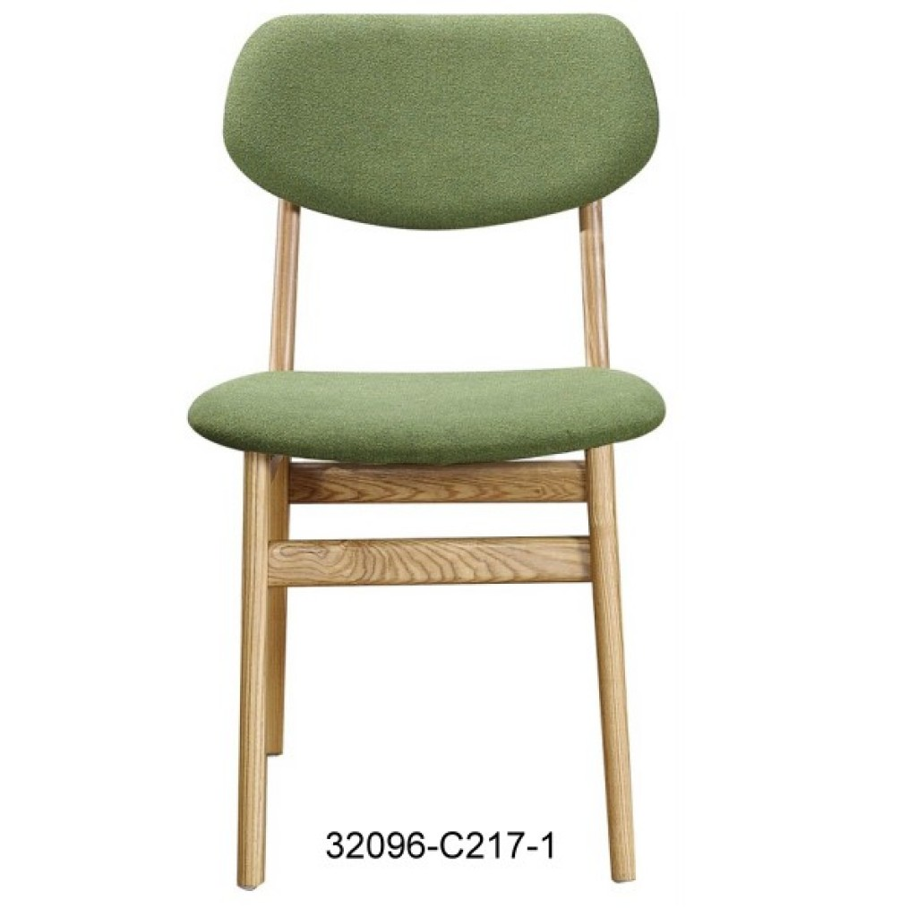 32096-C217-1 Dining Wooden chair