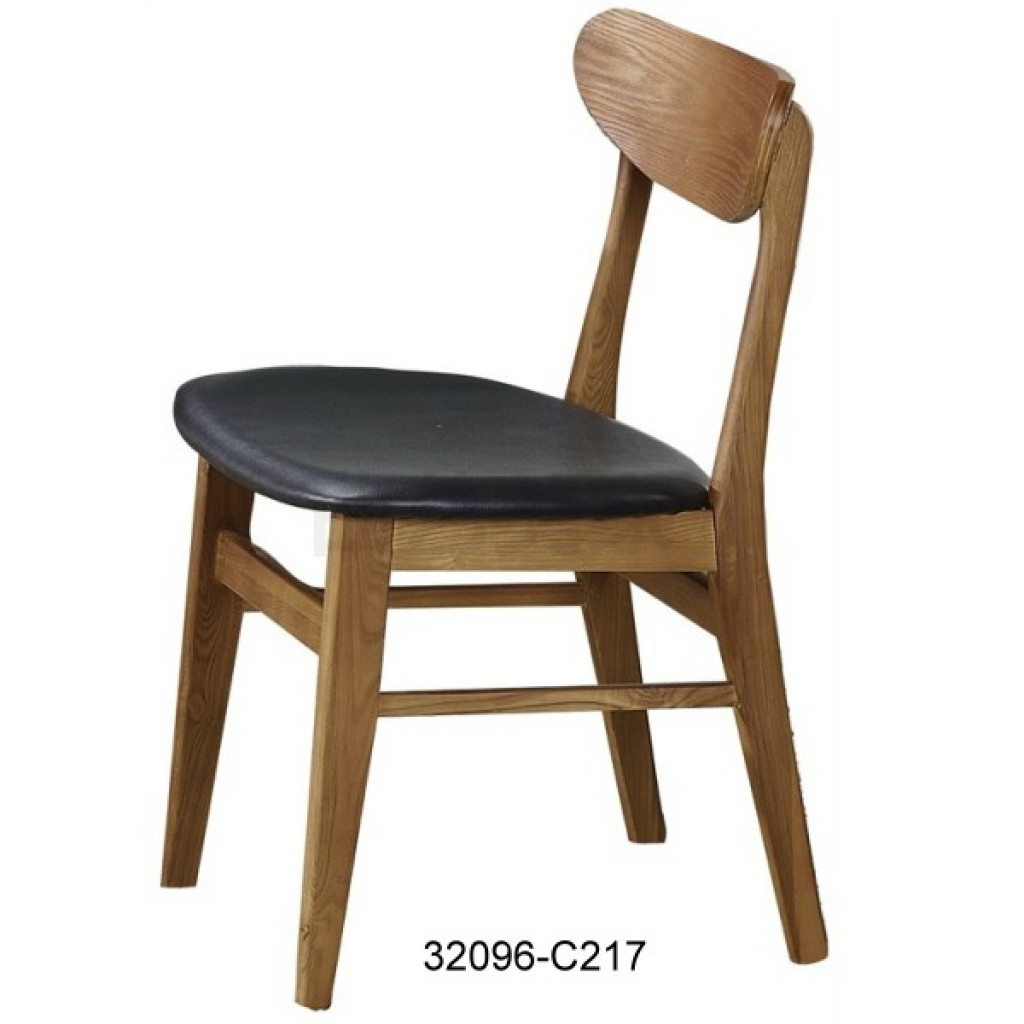 32096-C217 Dining Wooden chair