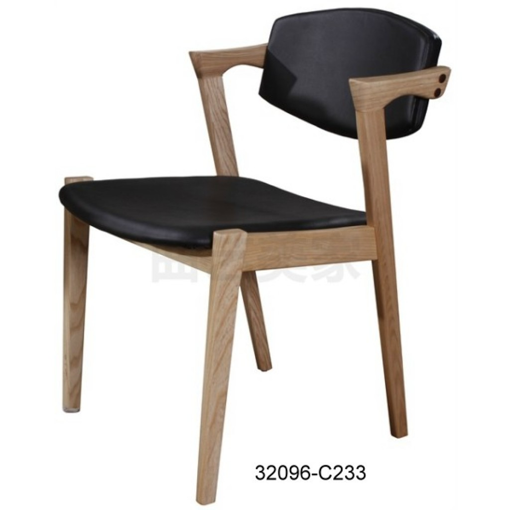 32096-C233 Dining Wooden chair