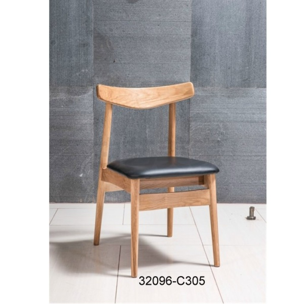 32096-C305 Dining Wooden chair
