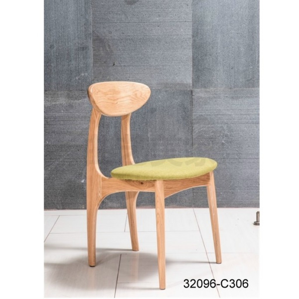 32096-C306 Dining Wooden  chair