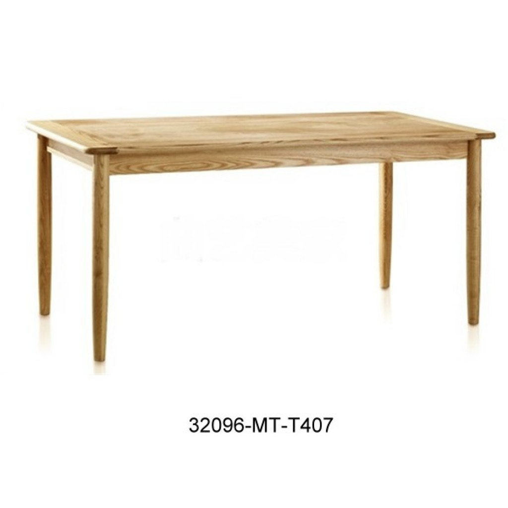 32096-T407 dining table