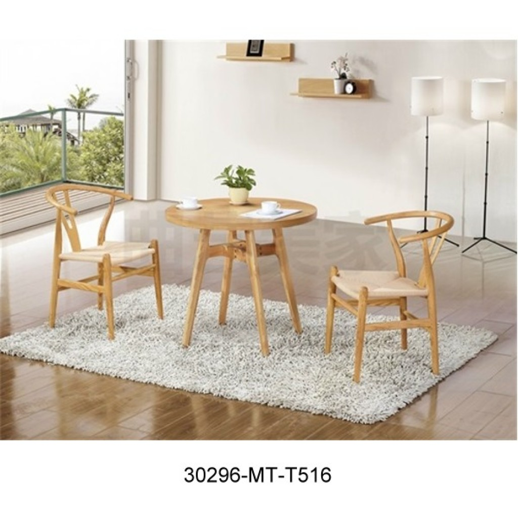 32096-T516 Wooden Dining table