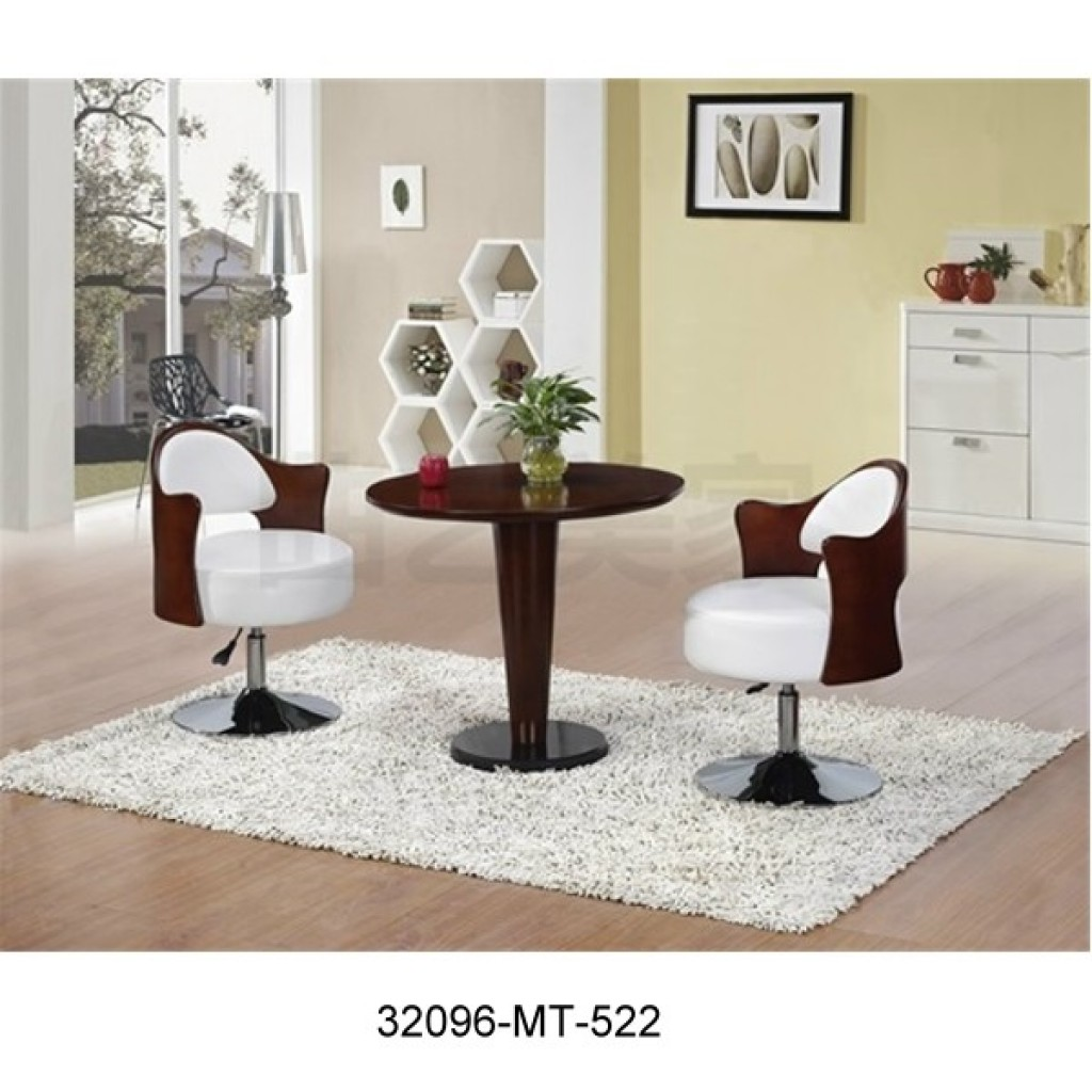 32096-T522 Metal Dining Set