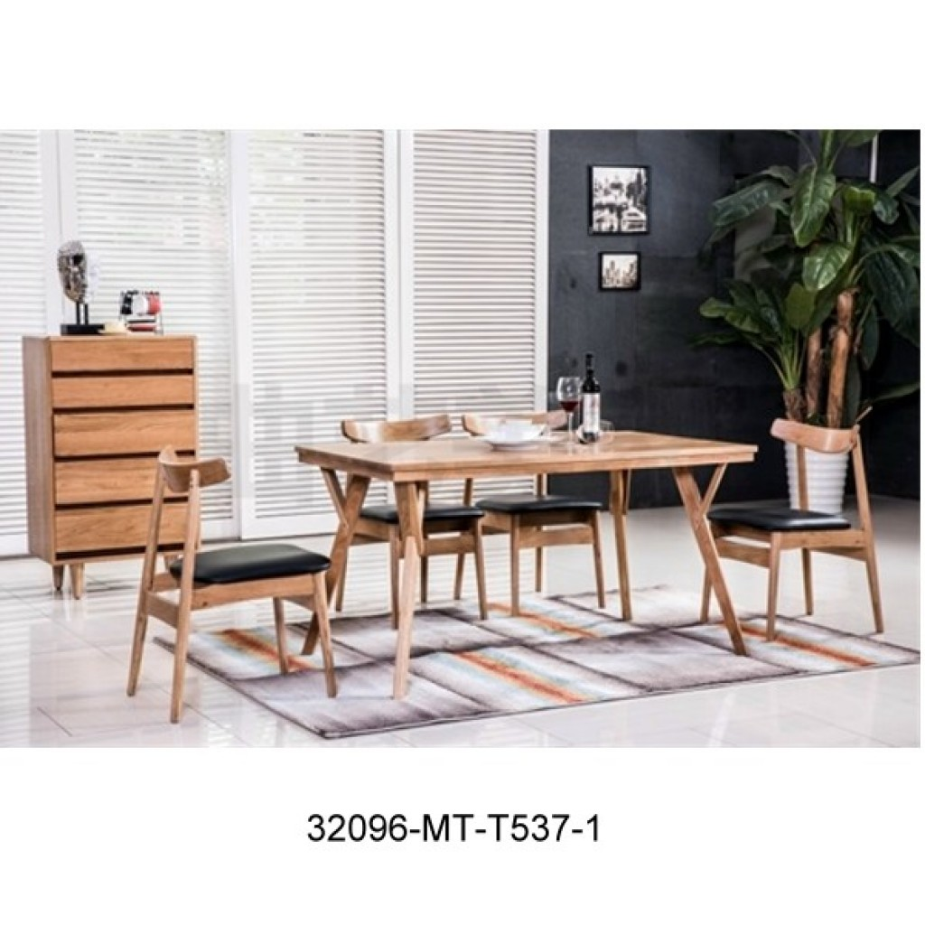 32096-T537-1 cross legged table