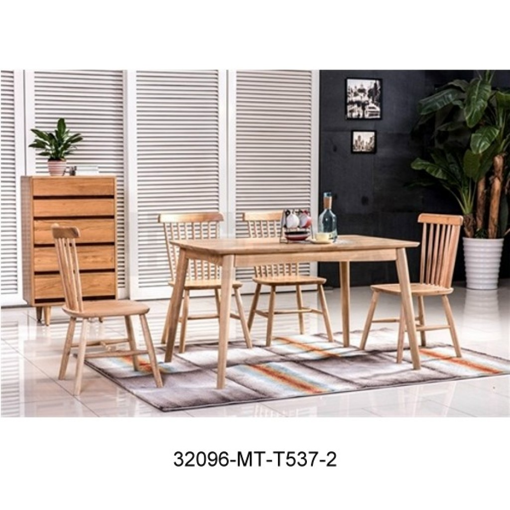 32096-T537-2 round legged table