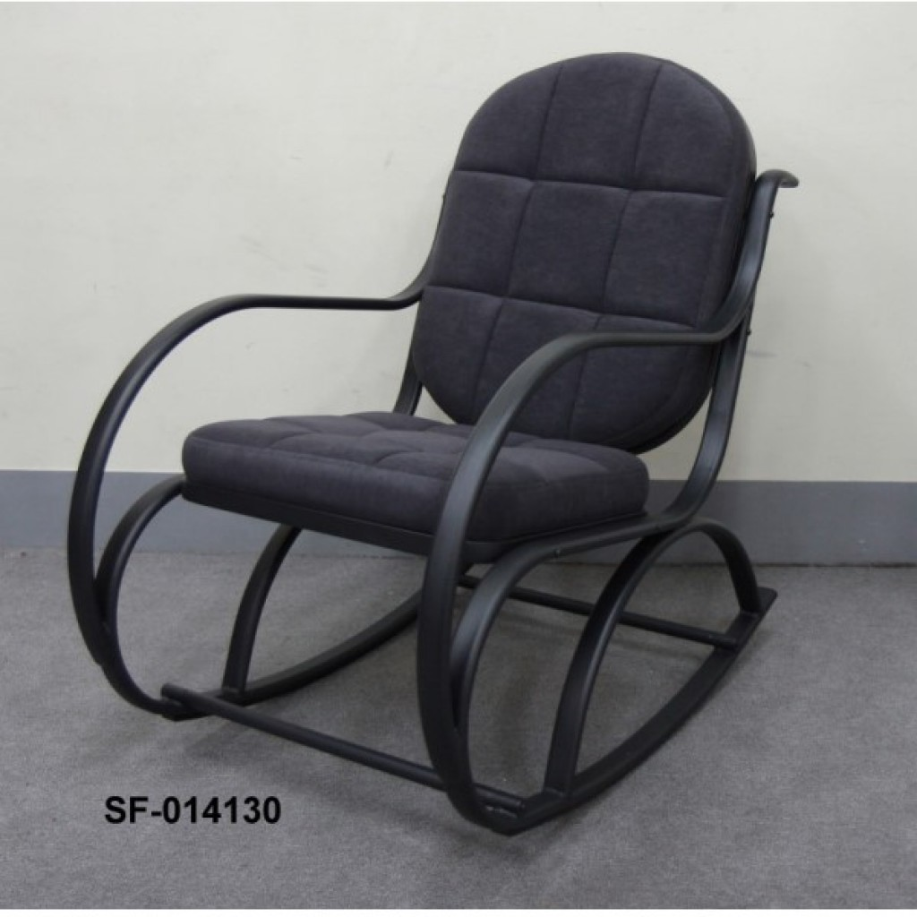 SF-014130 Metal Rocking chair