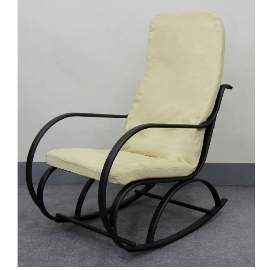 SF-015044 Metal Leisure Rocking Chair