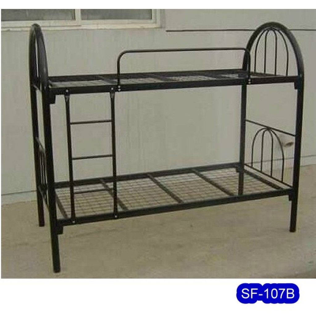 SF-107B Metal Bunk Bed