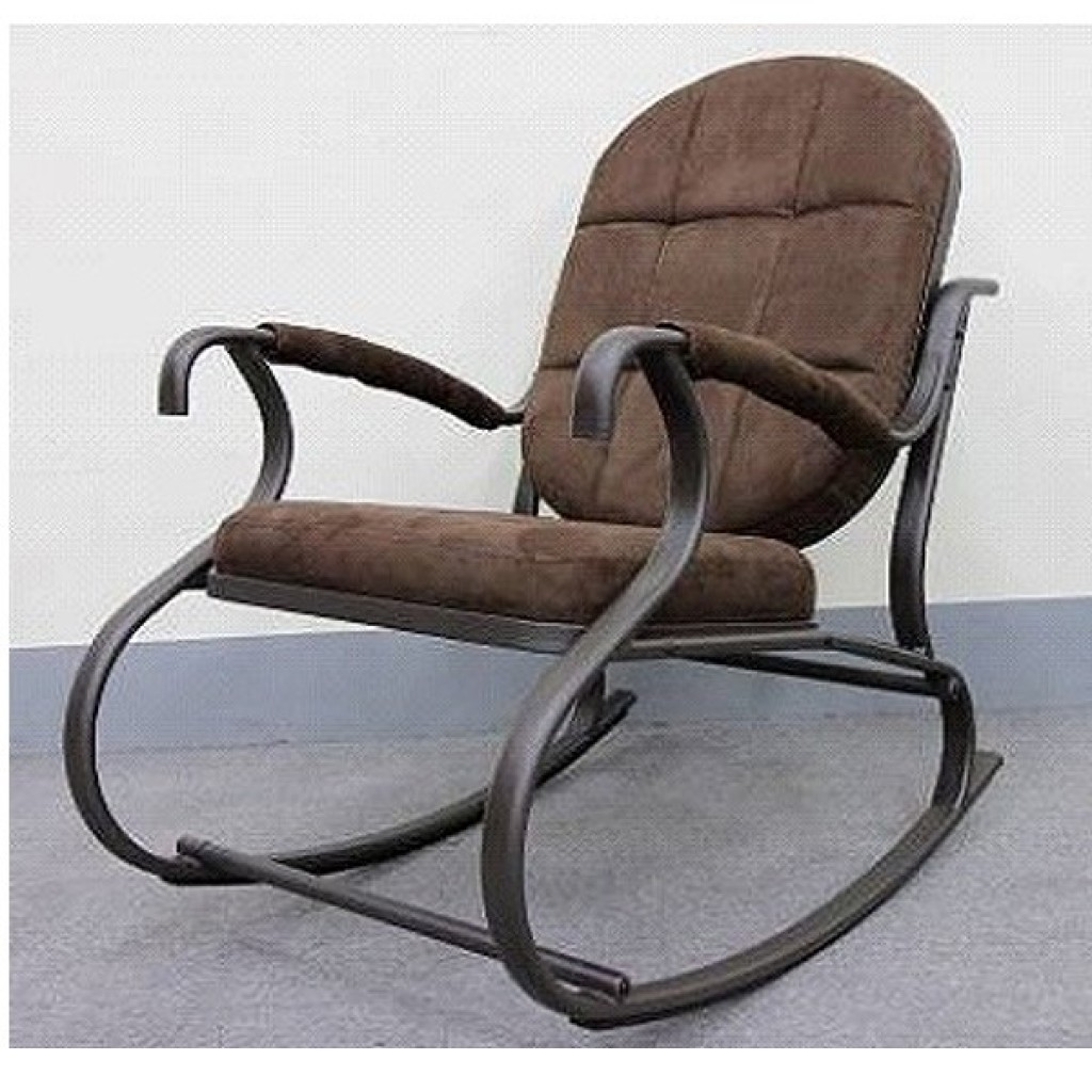 SF-14095A Metal Rocking Chair