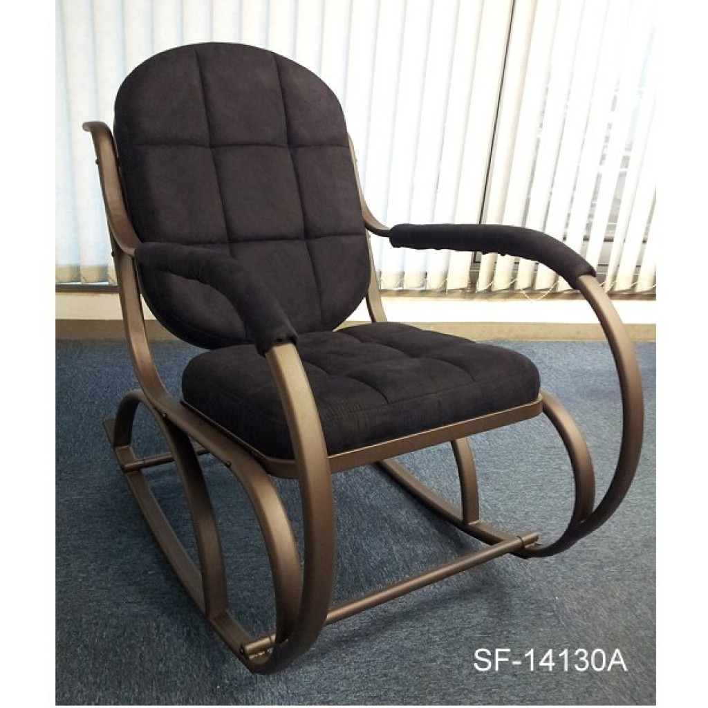 SF-14130A Metal Rocking Chair