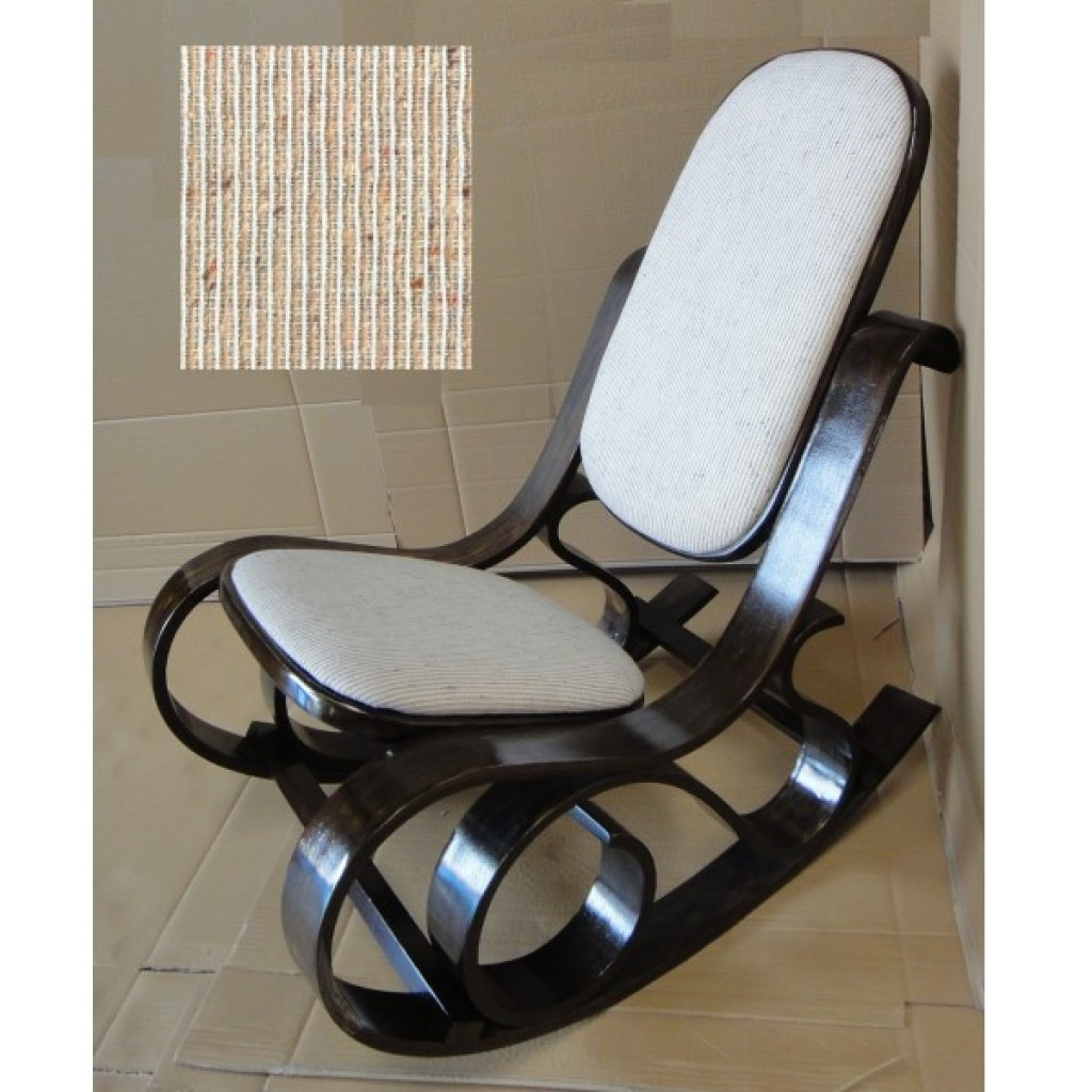 SF-3106 Big Rocking Chair