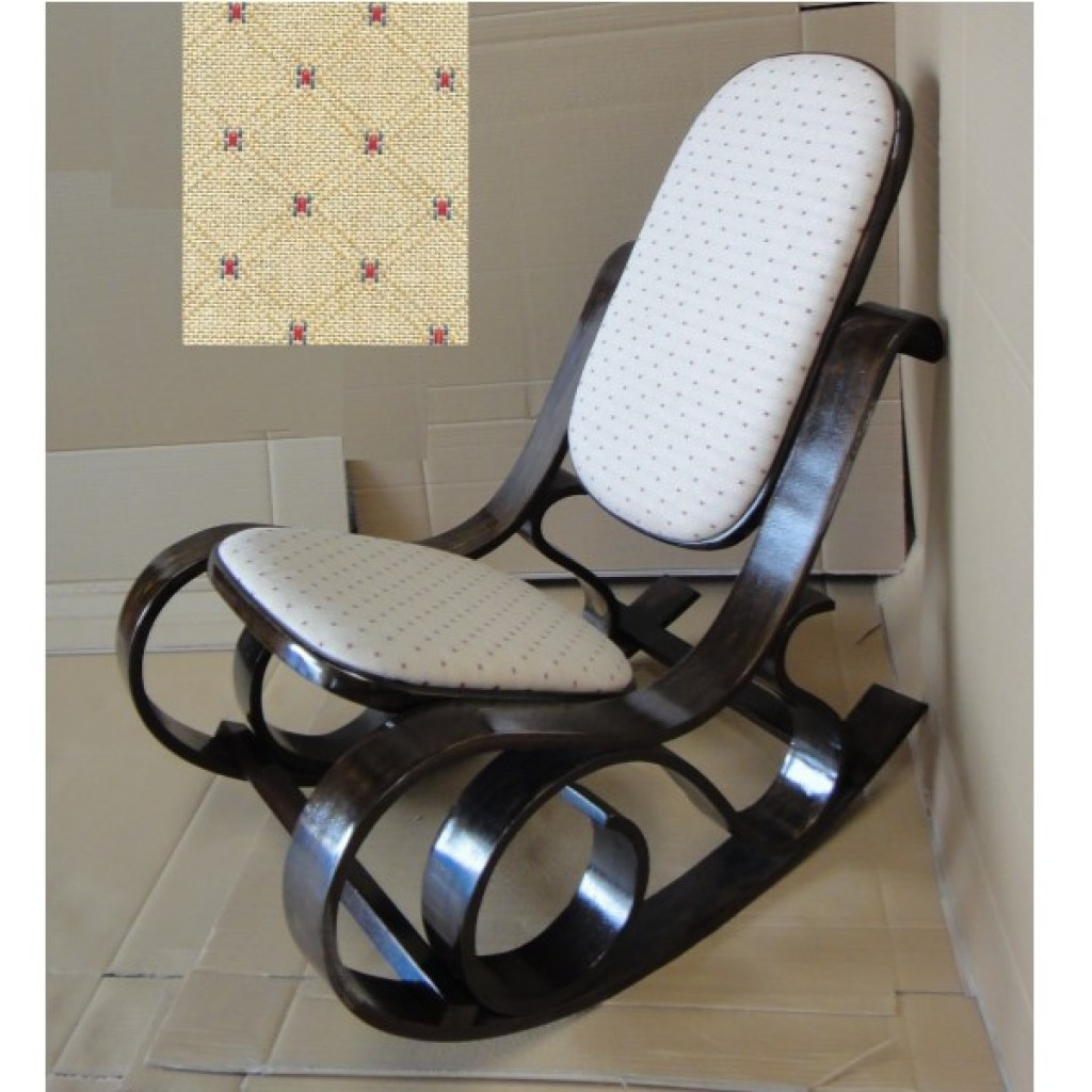 SF-3107 Big Rocking Chair