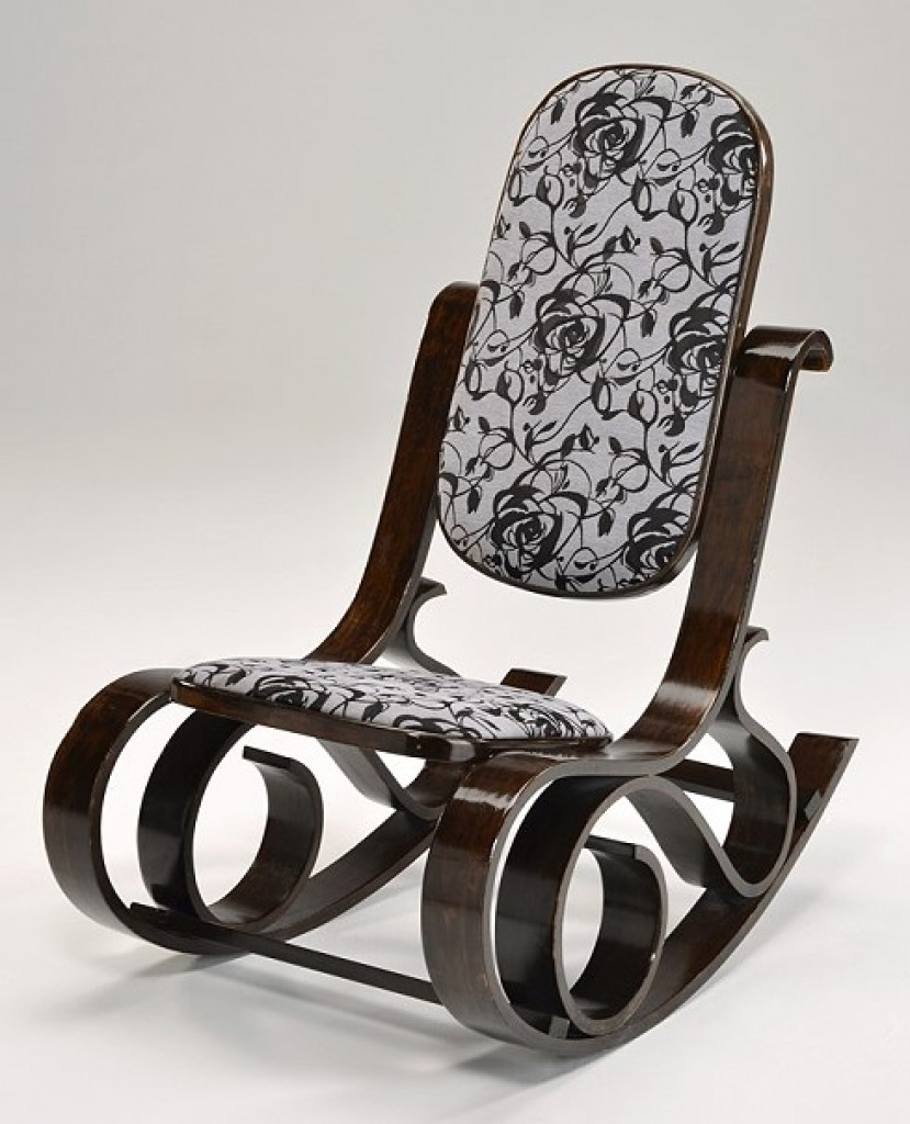SF-3111 Big Rocking Chair
