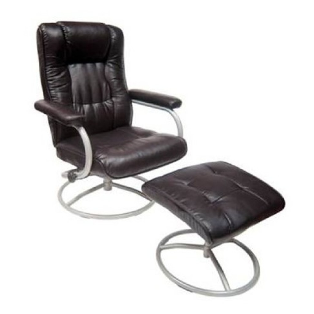 SF-6021514 Relax Chair with Ottoman