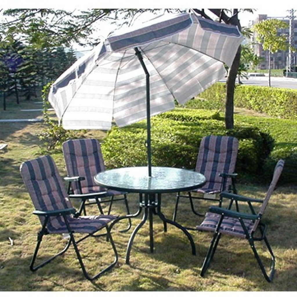 10060-SF657 PATIO SET