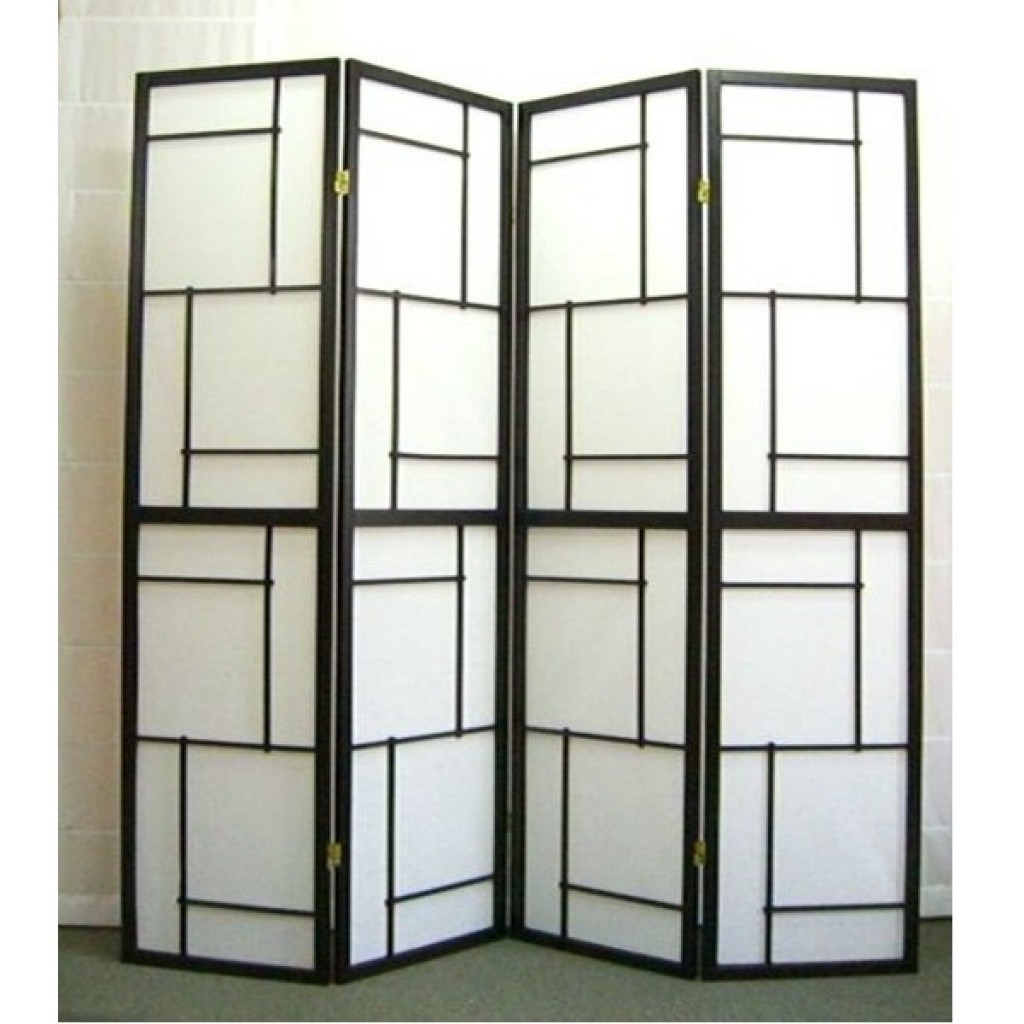 SF-662-A4 WOODEN SCREEN 4PCS PANELS