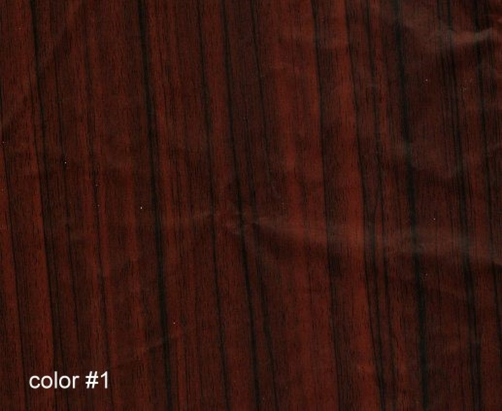Wooden Coffee Table color #1